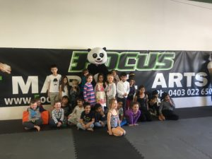 Amazing Kids Party