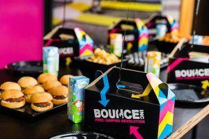 bounce inc parties